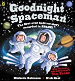 Goodnight Spaceman: Book and CD (Goodnight 6) (Paperback)