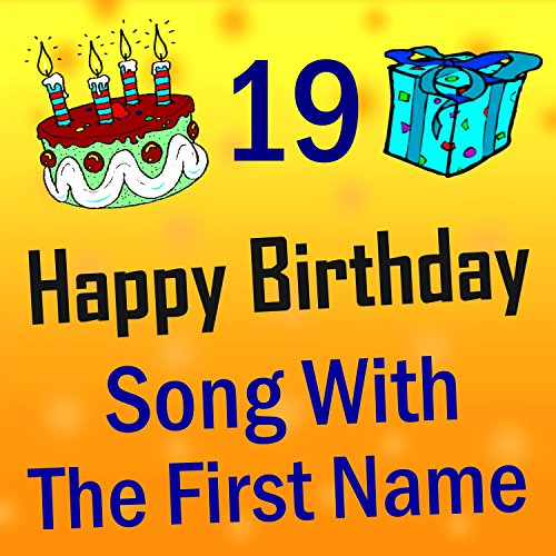 Happy Birthday Song By Happy Birthday On Amazon Music