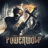 Powerwolf: Preachers of the Night (Limited Mediabook Edition inkl. Bonus-CD) (Audio CD)
