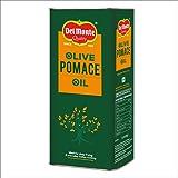 Del Monte Pomace Olive Oil TIN, 5L