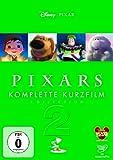 Pixars komplette Kurzfilm Collection 2