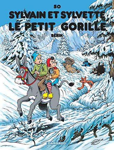 Sylvain et Sylvette (50) : Le petit gorille
