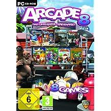 Arcade 8