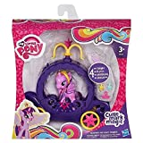 My Little Pony Cutie Mark Magic Princess Twilight Sparkle Charm Carriage Playset by My Little Pony