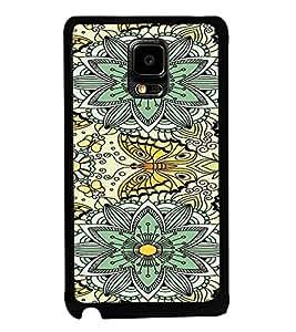 ifasho Designer Phone Back Case Cover Samsung Galaxy Note Edge :: Samsung Galaxy Note Edge N915Fy N915A N915T N915K/N915L/N915S N915G N915D ( Gameboy Action hero )