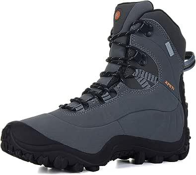 XPETI Men's Waterproof Hiking Boots