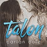 Talon: Ashes & Embers, Book 4