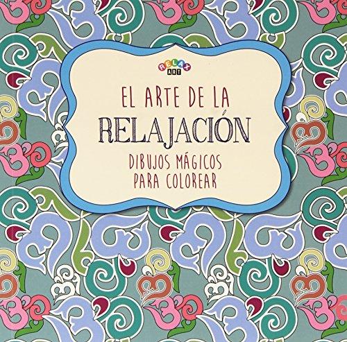 El Arte De La Relajación (Relax Art)
