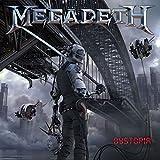 Megadeth: Dystopia +1 [Shm-CD] (Audio CD)