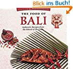 The Food of Bali (Periplus World Cook...
