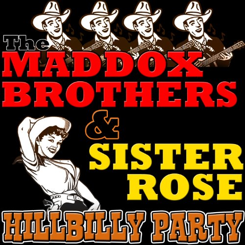 Hillbilly Party
