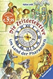 Die Zeitdetektive im Land der Pharaonen