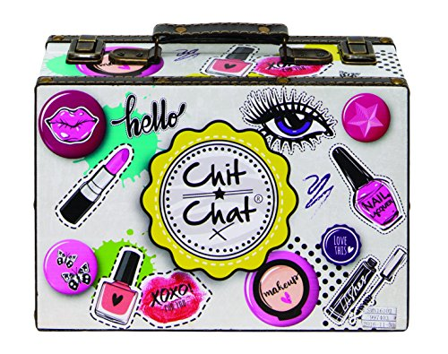 Chit Chat Beauty Case Make-up Sets