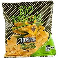 Trafo | Tortilla Chips - Natural | 2 x 75g