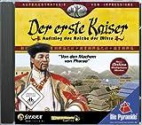 Der erste Kaiser: Aufstieg des Reichs der Mitte [Software Pyramide] -
