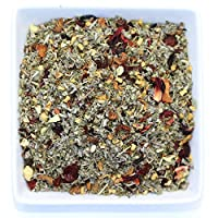 Sage Lavender Lemon Trio Herbal Caffeine Free Tea Blend (4oz / 110g)