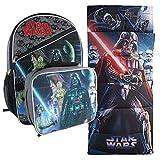 Disney Star Wars Kids Travel/School 3 Pi...