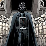 Star Wars Light Darth Vader Switch Sticker Kids/Bedroom