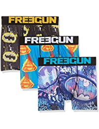 Freegun, Boxer Garçon (lot de 3)