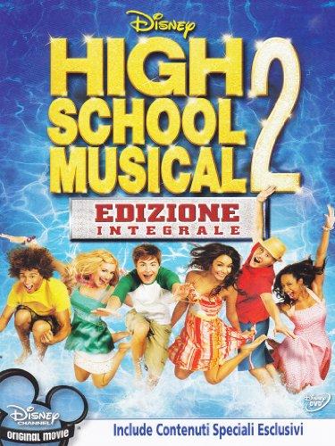 Preisvergleich Produktbild High school musical 2 (edizione integrale) [IT Import]