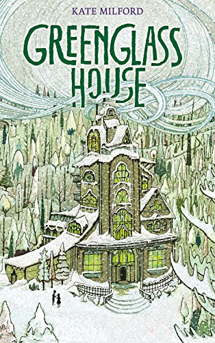 Greenglass House (German Edition)