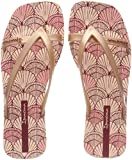 Ipanema Damen Fashion Kirey V FEM Zehentrenner, Mehrfarbig (Light Pink), 38 EU