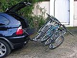 EUFAB 11514 Anhängerkupplungs-Fahrradträger - 4
