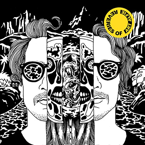Reveries Of (2x12'') [Vinyl Maxi-Single] (12 X 12 Vinyl)