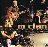 Songtexte von M-Clan - Sin enchufe