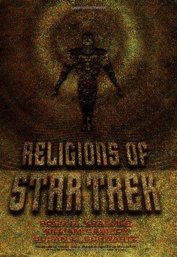 Religions of Star Trek by Ross Shepard Kraemer (2002-02-04)