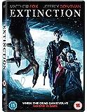 Extinction [UK Import] kostenlos online stream