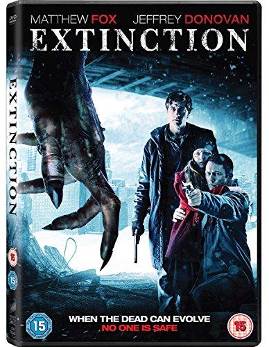 Extinction [Reino Unido] [DVD]