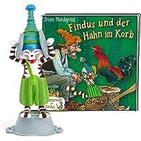 tonies® Hörfigur - Pettersson und Findus - Findus und der Hahn im Korb