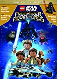LEGO STAR WARS: FREEMAKER ADVENTURES SEASON 2 - LEGO STAR WARS: FREEMAKER ADVENTURES SEASON 2 (2 DVD)