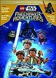 Lego Star Wars: Freemaker Adventures Season 2 (2 Dvd) [Edizione: Stati Uniti]