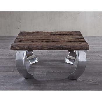 Schwemmholz Treibholz Möbel Tisch Wohnzimmer Tisch Coutsch ...
