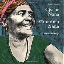 Grandma Nana by Veronique Tadjo (2000-01-01)
