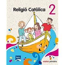 Religió Catòlica 2 Ep - 9788468300528