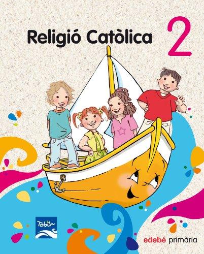 Religió catòlica 2 ep