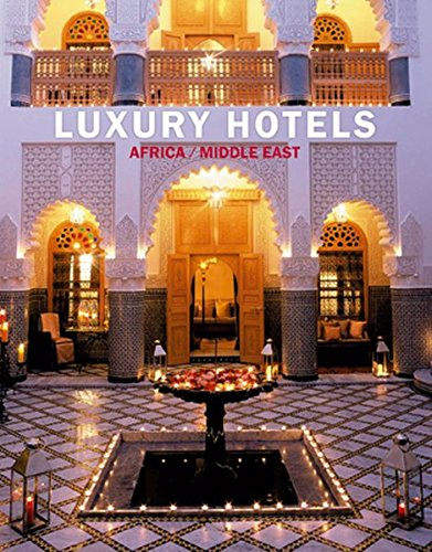 Africa/Middle East (Cool Hotels S.)