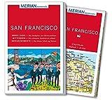 MERIAN momente Reiseführer San Francisco: MERIAN momente - Mit Extra-Karte zum Herausnehmen