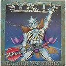 In rock we trust (US, 1984) [Vinyl LP]