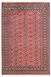 Nain Trading Pakistan Buchara 2ply 248x167 Orientteppich Teppich Beige/Lila Handgeknüpft Pakistan