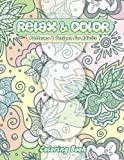 eBook Gratis da Scaricare Relax Color Patterns Designs For Adults Coloring Book Beautiful Patterns Designs Adult Coloring Books Volume 7 by Lilt Kids Coloring Books 2014 10 11 (PDF,EPUB,MOBI) Online Italiano