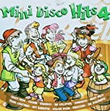 Mini Disco Hits 4 by Various -