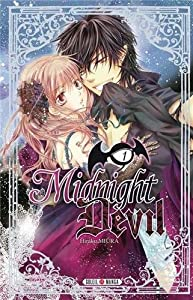 Midnight Devil Edition simple Tome 1