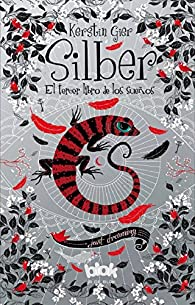 Silber. El tercer libro de los sueños par Kerstin Gier