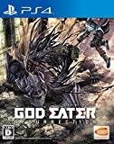 【PS4】GOD EATER RESURRECTION