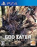 ?PS4?GOD EATER RESURRECTION