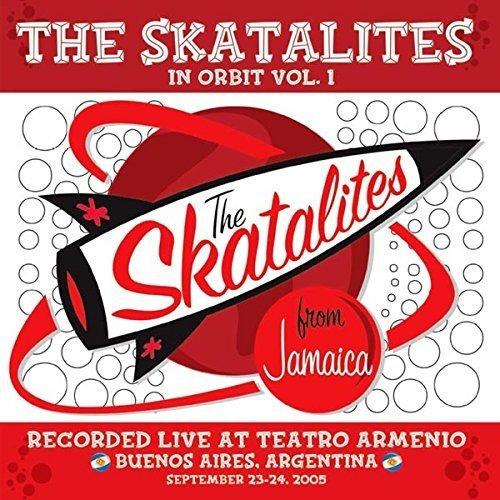 In Orbit Vol.1 [Vinyl LP] (Spice 1-vinyl -)